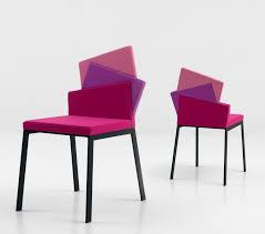 chaise violette chaises de salle à manger design vente en ligne italy design