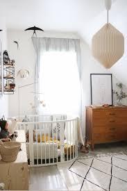 chambre d enfant vintage chambre d enfant la déco rétro et nature de jude