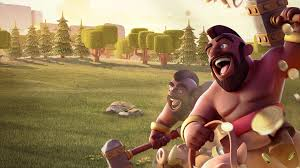 clash of clans hd wallpapers 2048x1152 hog rider clash of clans 2048x1152 resolution hd 4k