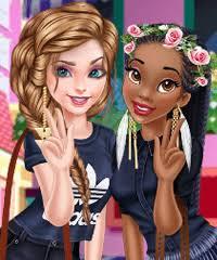 best friends page 1 dating u0026 friends dress up games