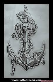 chain tattoo by graveyard tattoo viewer com