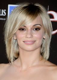 hairstyles for cowlicks women the best hairstyles for a cowlick at the back of the head
