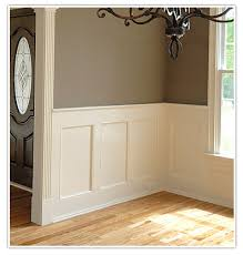 Spell Wainscoting You Know What Always Looks Classy Wainscoting Look At Any