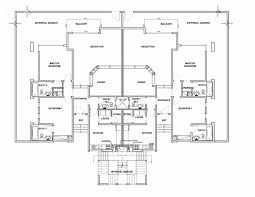 3 storey commercial building floor plan a comparative life cycle assessment modeling of external wall