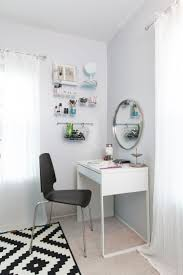 Ikea Vanity Table With Mirror And Bench Best 25 Micke Desk Ideas On Pinterest Micke Desk Ikea Desks