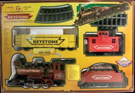 california toys g scale circus us army keystone railway santa fe