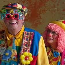 best clowns in west for hire prices reviews