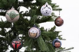 star wars themed christmas tree baubles album on imgur