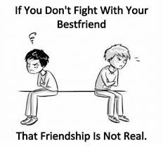 Memes Friendship - memes friendship and fight if you don t fight with your