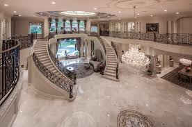beautiful homes interior pictures this mediterranean style mansion is located in houston tx