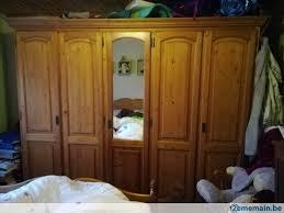 chambre une personne chambre 2 personne 140 cm a vendre 2ememain be