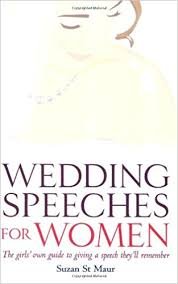 maur wedding registry wedding speeches for women the own guide to giving a