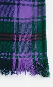 Tartan Luxury Tartan Sash By Scotweb