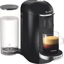 espresso maker electric nespresso vertuoplus deluxe coffeemaker multi bnv420blk1buc1