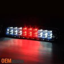 2001 dodge ram 1500 third brake light 2009 2016 dodge ram 1500 2010 2016 2500 3500 smoked led 3rd brake