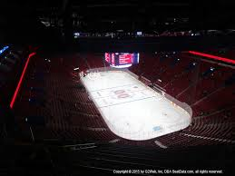 Centre Bell Floor Plan Bell Centre Seat Views Seatgeek