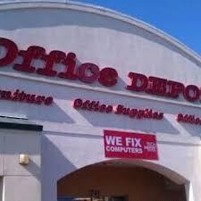 Office Depot Office Depot 30 Reviews Office Equipment 1761 E Bayshore Rd