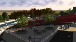 ladaire design plaza portal by laev lumion 5 0
