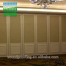 wood room divider used gray acoustic movable wall design laser cut