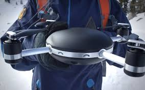 Meet the flying camera that will replace selfie sticks travel