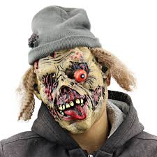 halloween latex masks promotion shop for promotional halloween