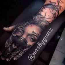great hand tattoo idea tattoo shortlist