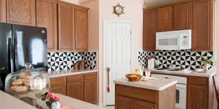 the wild and whimsical pink kitchen sources the gathered home