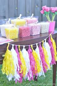 Pink And White Candy Buffet by 57 Best Candy Buffet Gallery Images On Pinterest Wedding Candy