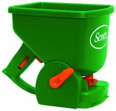 hand held fertilizer spreader reviews l the best fertilizer