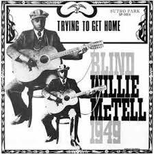 Travelin Blues Blind Willie Mctell Non Music Musichala Com