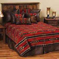 gallop duvet cover collection cabin place