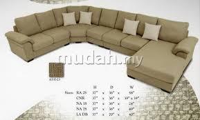 Sofa L Shape For Sale 7 Seat Sectional Sofa Centerfieldbar Com