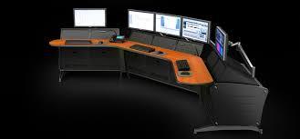 Control Room Desk Tbc Consoles Intellitrac Reviews