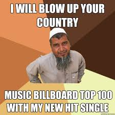 Top 100 Memes - i will blow up your country music billboard top 100 with my new