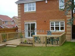 Garden Decking Ideas Photos Decking Ideas And Designs Deckingideas Co Uk