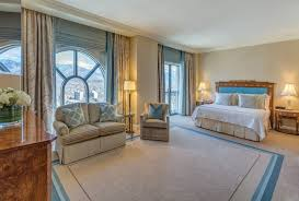 Suite by Presidential Suites The Grand America Hotel