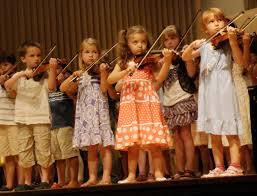 file children playing violin suzuki institute 2011 jpg wikimedia