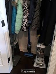 peek in my coat closet creatingmaryshome com