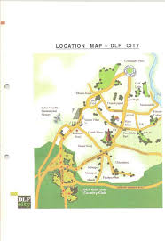 Princeton Map Questions And Answers About Dlf Princeton Estate Gurgaon U2013 Zricks Com