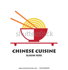 slogan cuisine restaurant food logo text stock vector hd royalty