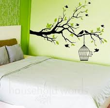 Brilliant Bedroom Wall Design H75 In Home Remodel Ideas with