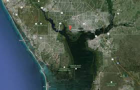 Map Of Port Charlotte Florida by Salt Waterfront Canal Land For Sale In Port Charlotte Florida