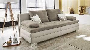 funktions sofa funktionssofa grau spilger s sparmaxx