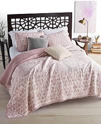 Pink Striped Comforter Martha Stewart Whim Collection Macy U0027s