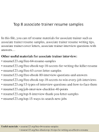 resume ex cv cover letter racehorse trainer cto ceo database