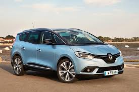 renault espace top gear renault grand scenic under consideration for australia