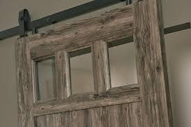 Upvc Barn Doors millbrooke pvc barn doors ltl home products inc