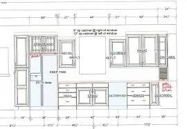 Certified Kitchen Designer 19 Certified Kitchen And Bath Designer Island W Built In