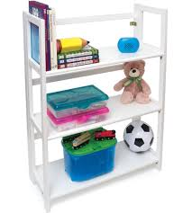 kids shelves bookcases and cubbies organize it
