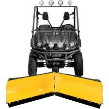 100 moose manual plow hand lift 4501 0427 atv u0026 utv dennis